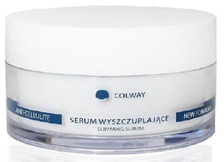 Colway Slimming Serum Natural Collagen