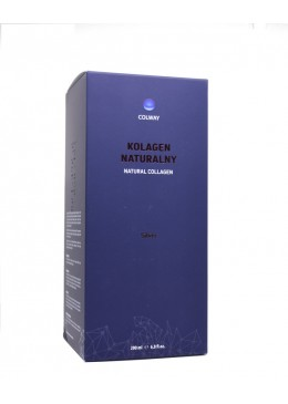 Natural Collagen Silver 200 ml