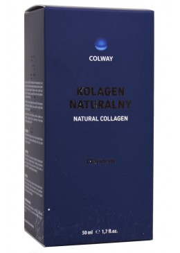 Natural Collagen Platinum 50 ml