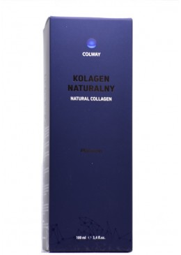 Natural Collagen Platinum 100 ml