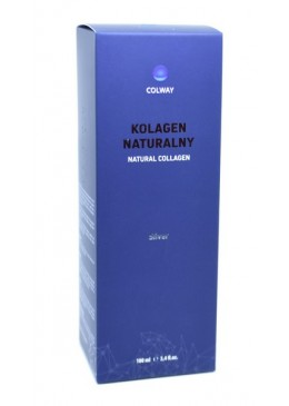 Colway Natural Collagen Silver 100 ml