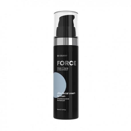 Ultra Facial Cream for Men