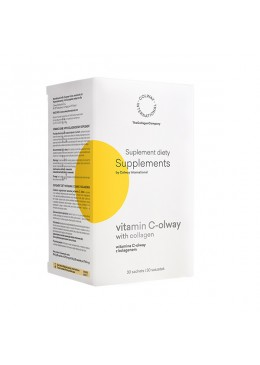 Colway Vitamin C with Collagen