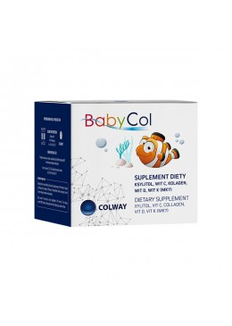BabyCol Colway