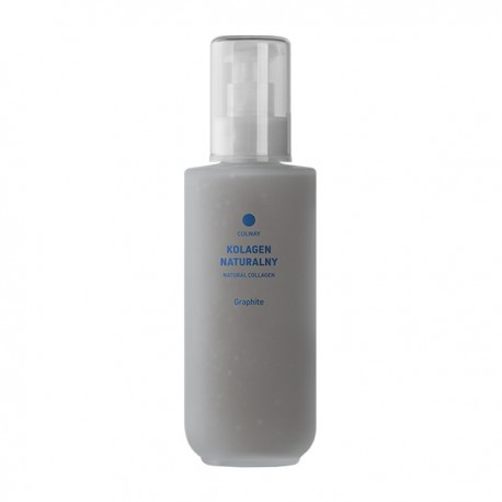 Natural Collagen Graphite 200 ml