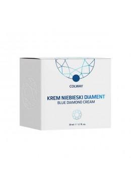 Colway Blue Diamond Cream