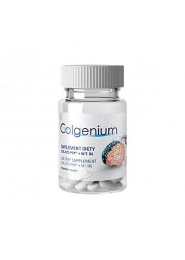 Colgenium Colway