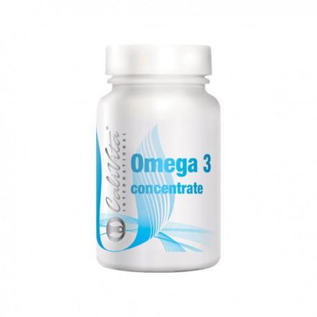 Omega 3 Concentrate Calivita