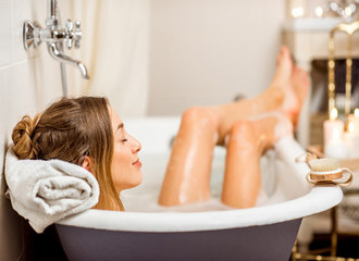 Collagen Bath SPA