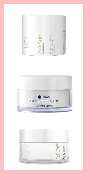 Firming and cellulite treatment